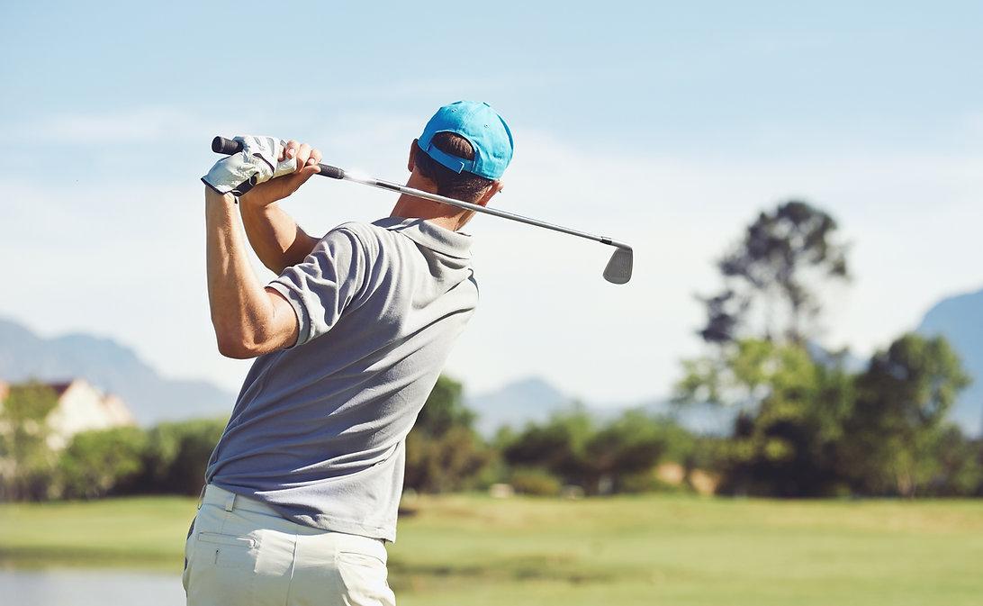 Golf, Dorchester, TPI, Titleist, Dorchester Physio, Dorchester Physiotherapy, Dorchester Ontario, Dorchester London