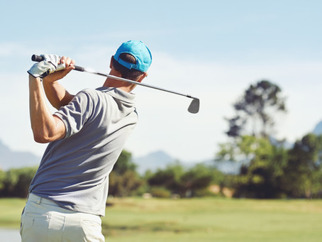 Treatment for Golfers Elbow