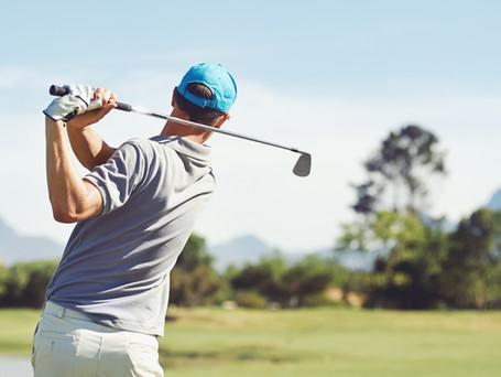 Tournoi de golf annuel pour membres hommes le 10 juin à Waterville