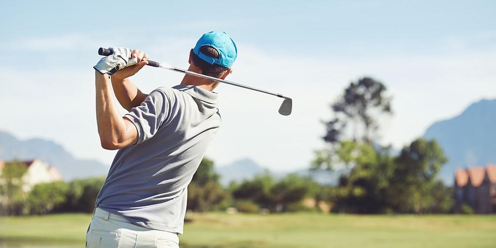 Trojan Club Annual Golf Scramble