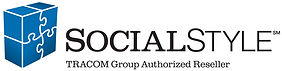Social Styler TRACOM Group Authorized Reseller Certification, Ashleigh Miller, Amplify Excellence