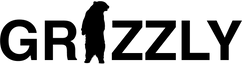 Grizzly Media Co. Logo