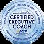 Certified Executive Coach, Ashleigh Miller, Amplify Excellence