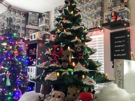 A Funko Christmas