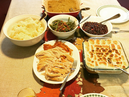 Tips To Surviving the Holiday Season with Celiac Disease