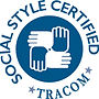 Social Style Certfication TRACOM, Ashleigh Miller, Amplify Excellence