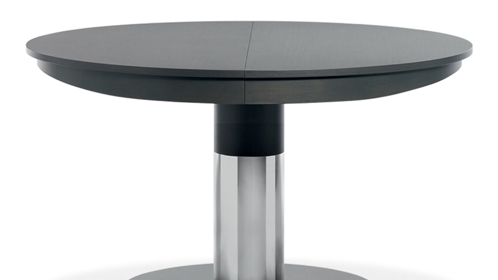 Tavolo ovale estensibile