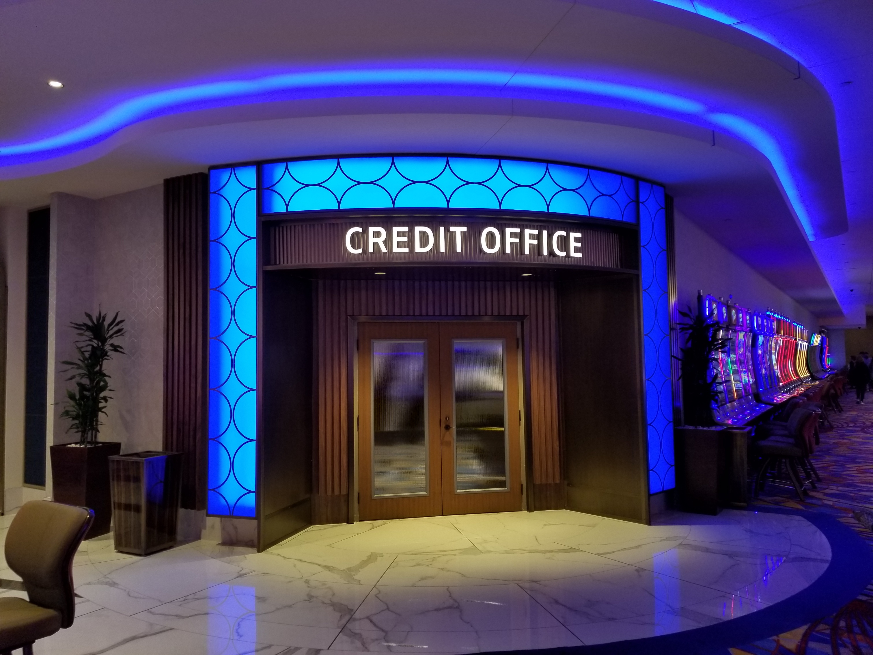 Credit Office Portal - Hard Rock Atlantic City