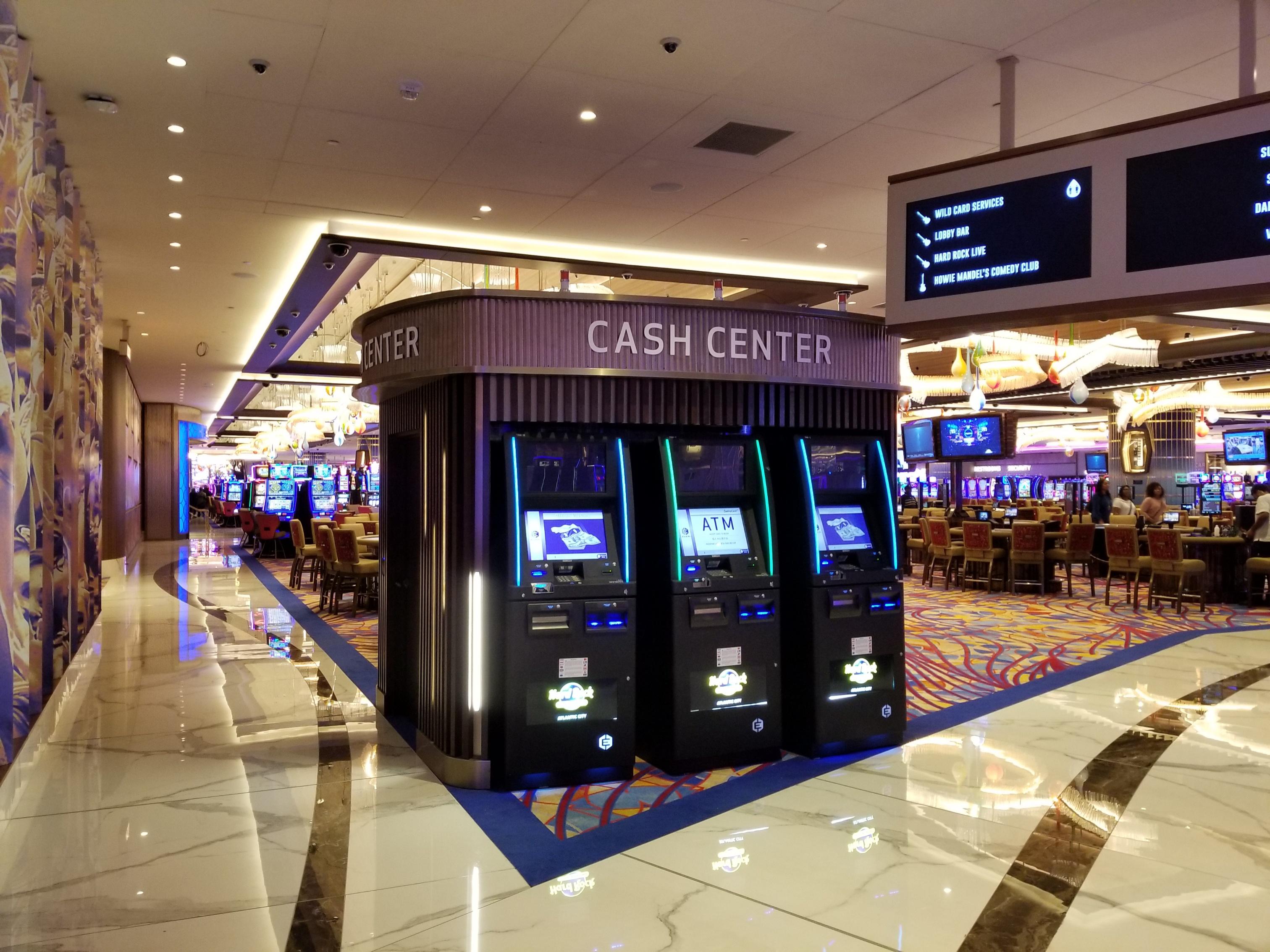 casino millwork