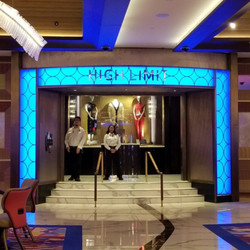 High Limit Portal - Hard Rock Atlantic City
