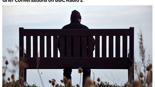 Grief Conversations on BBC Radio 2