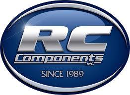rccomponents logo