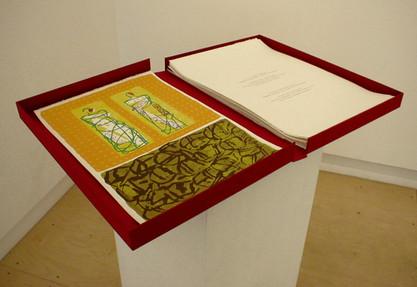 Ortega y Gasset Box, 2001