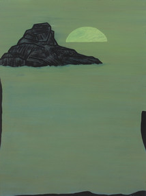 Crespuscular Island