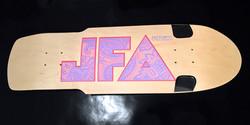 jfa natural f13 2015