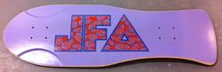 JFA+Fish+purple