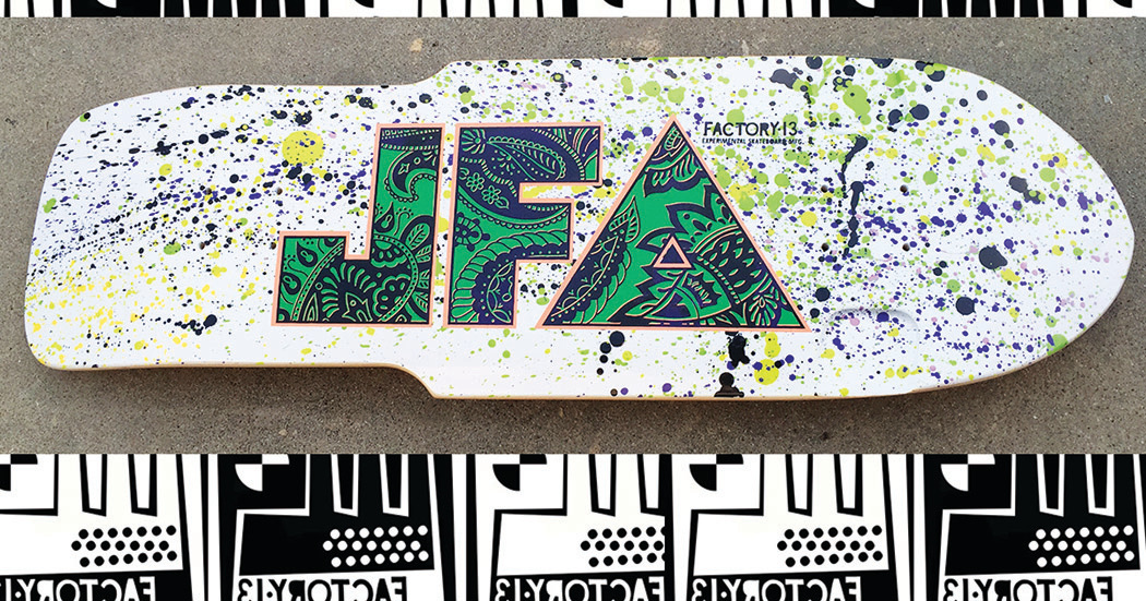 jfa pipe ill small