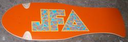jfa fish model