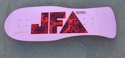 jfa pinkfish