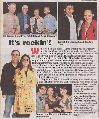 PRBombay Times