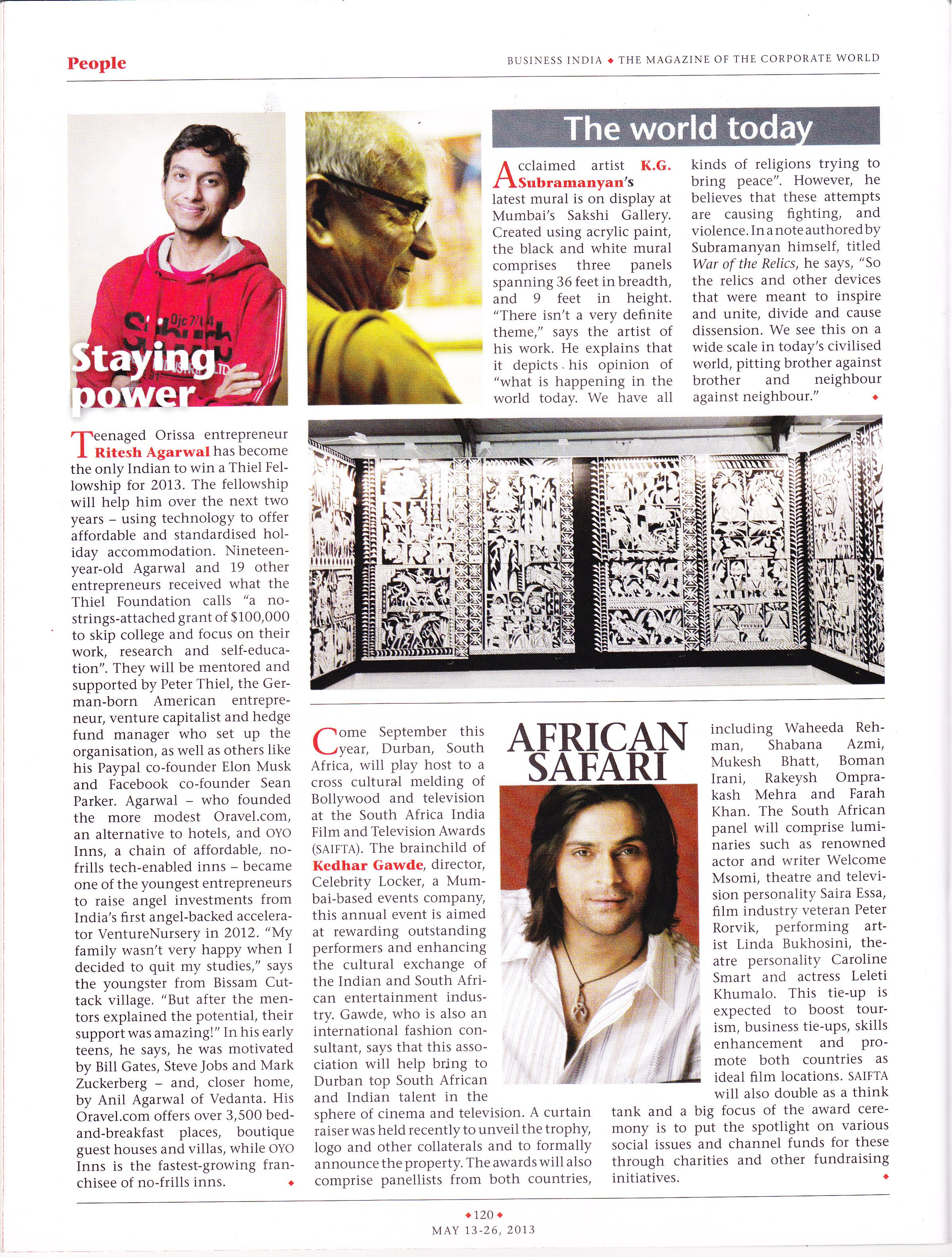Business India_Page 120_13th May to 26th May Issue