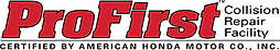 ProFirst-certified auto body shop