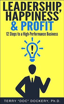 Leadership Happiness  Profit_cover, smal