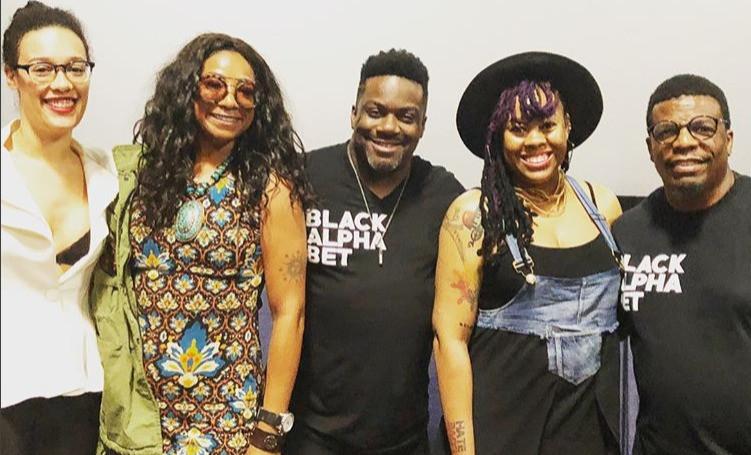 Black Alphabet Film Festival Cincy 2018
