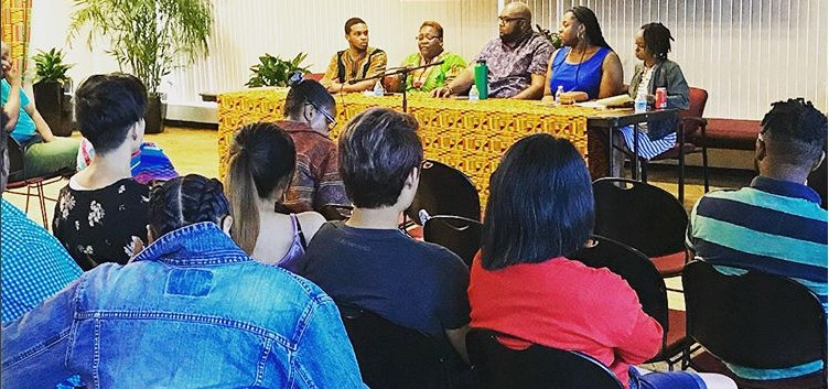 State of Black LGBTQ Cincy 2018