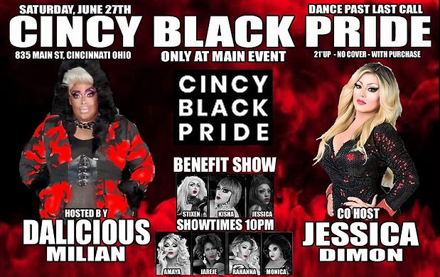 Main Event 2020 Black Pride Fundraiser.j