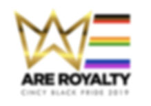 Final - 2019 Cincinnati Black Pride Logo