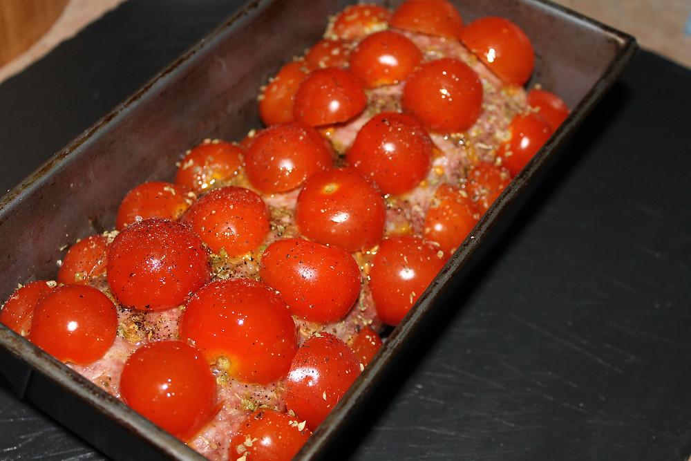 Greek Infused Meatloaf uncooked.JPG
