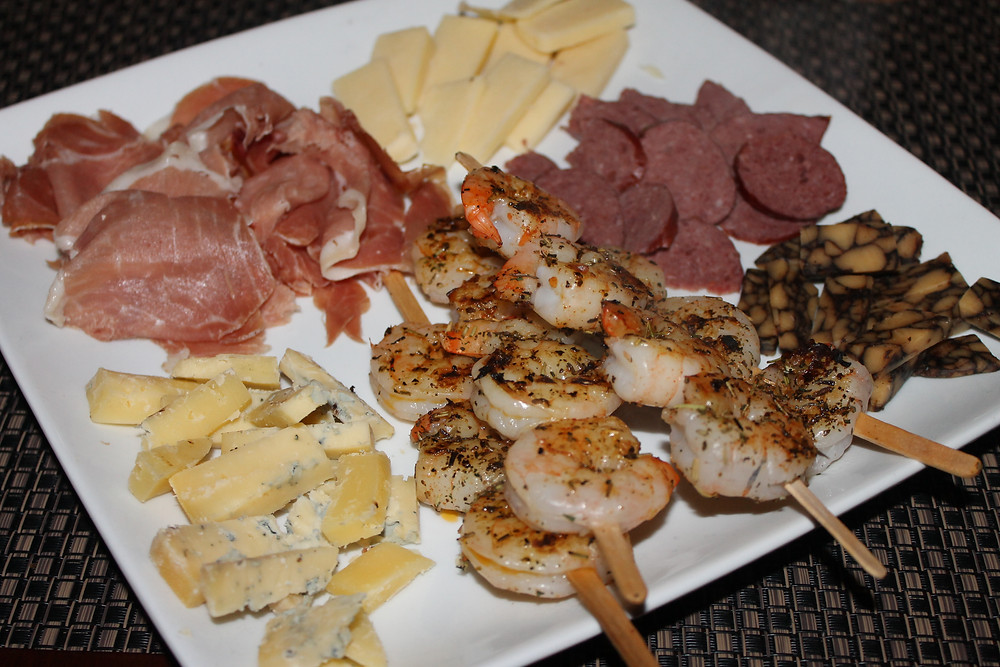 Shrimp and Charcuterie Plate.JPG