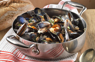 Mussels:  Gems of the Sea That Pack a Nutritional Punch