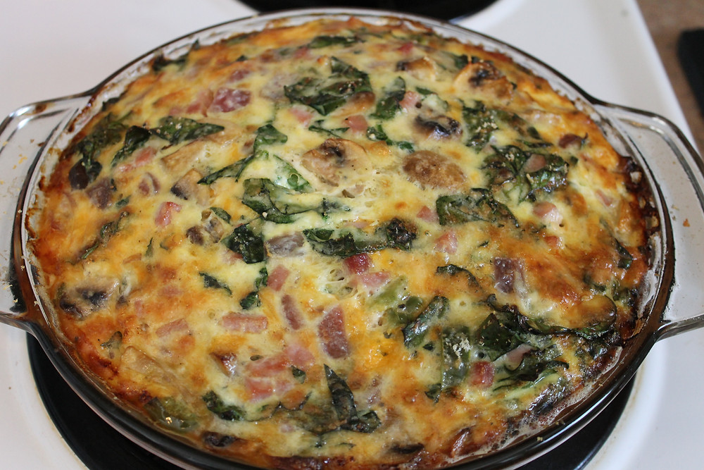 Crustless Quiche Cooked.JPG