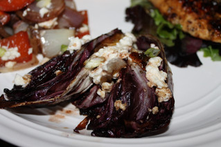 Adventures in the Produce Department: Regal Radicchio