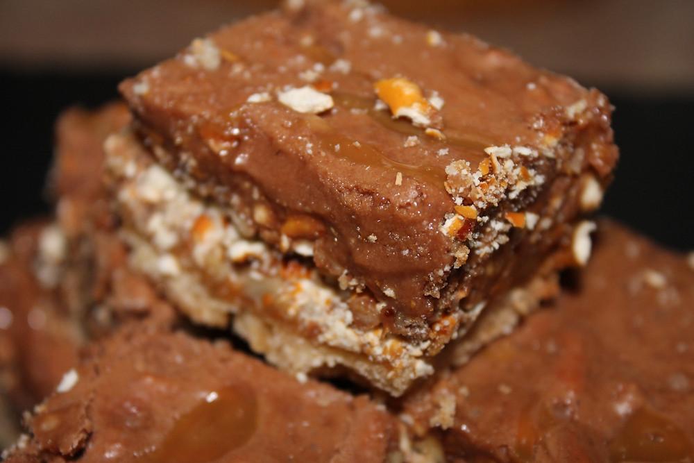 Caramel Sweet Squares.JPG