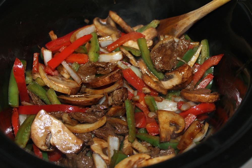 Sirloin and Veg Slow Cooker Pepper Steak.JPG