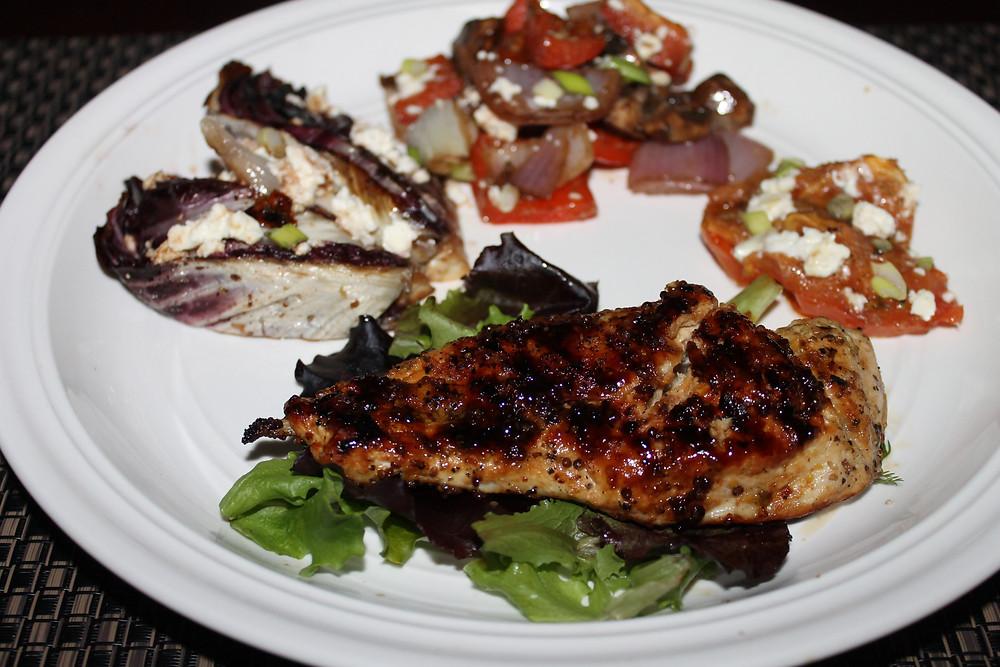 Deconstructed Grilled Chicken Salad.JPG
