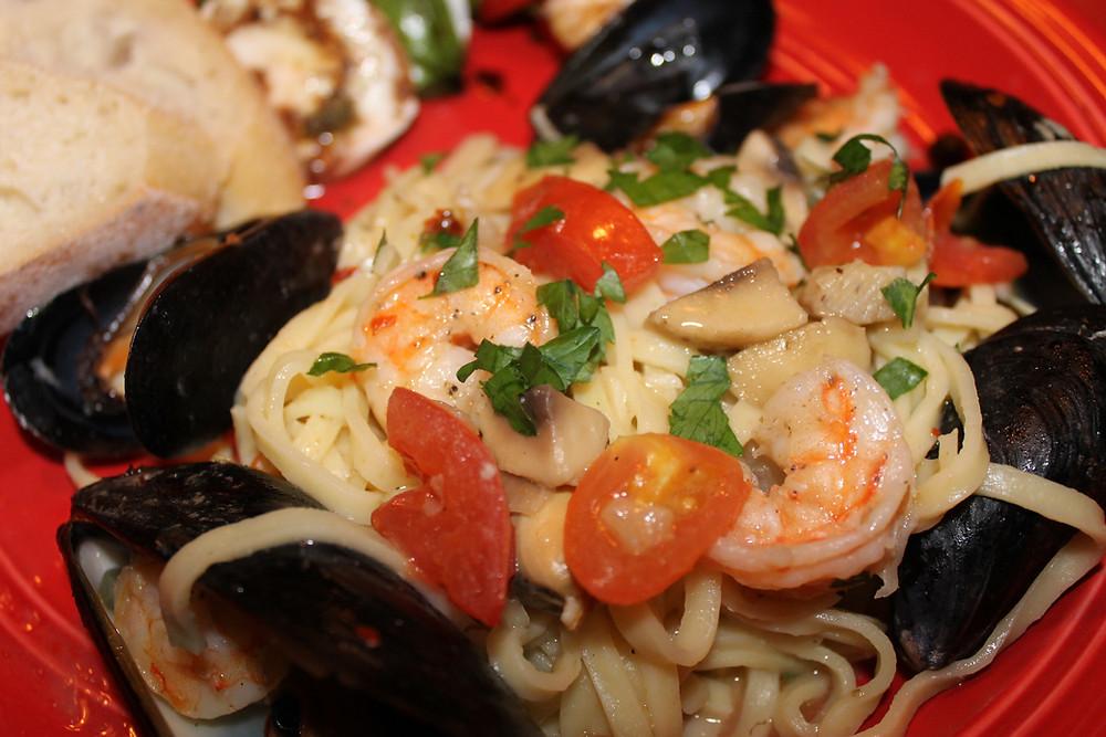 Shellfish Linguini 1.JPG