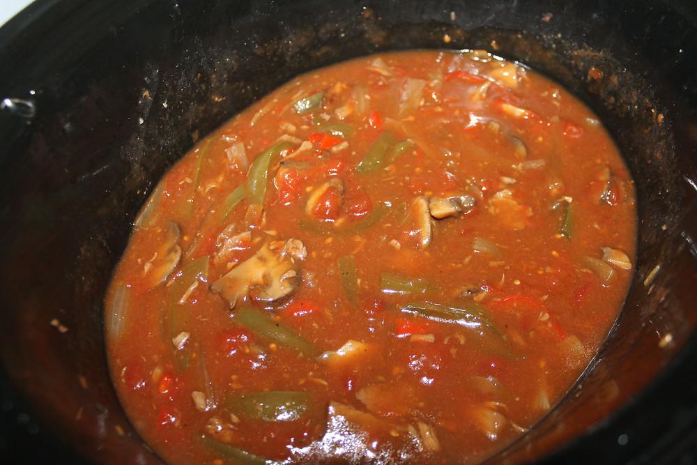 Cooked Slow Cooker Pepper Steak.JPG