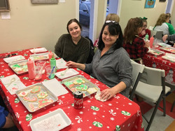 Cookie Decorating Class 5