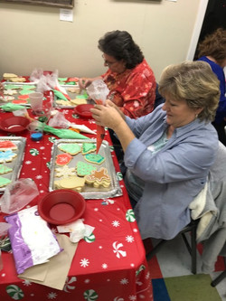 Adult Cookie Decorating Class