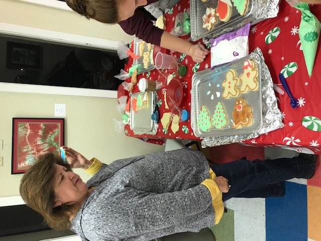 Adult Cookie Decorating Class 2