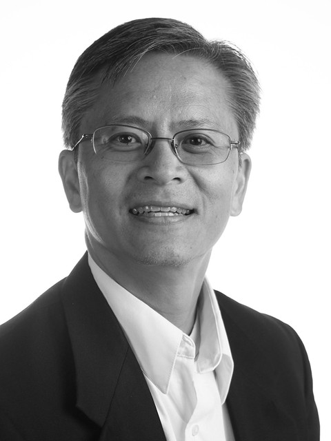 William Huang