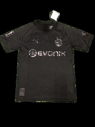 Borussia Dortmund Puma 110th Anniversary Shirt