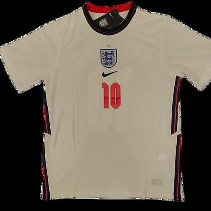 England 2020/21 Home Kit