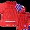 Thumbnail: Bayern Munich Adidas Humanrace Kids Kit 2020/21