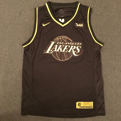 Los Angeles Lakers James #23