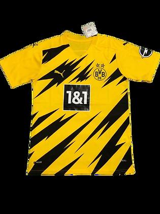 Borussia Dortmund Puma Home Shirt 2020/21